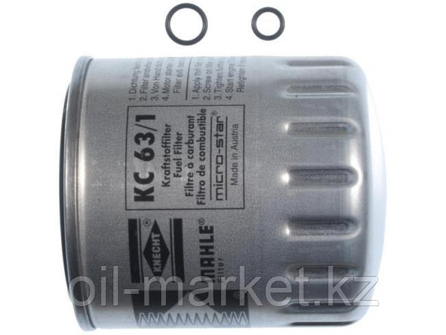 Топливный фильтр Mercedes W124/W140/W201/W202/W210/W463/T1/638