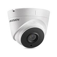Купольная камера DS-2CE56F7T-IT1 (DS-1H18 в подарок!)