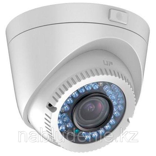 Купольная камера DS-2CE56D1T-IR3Z