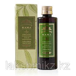 Органическое масло НИМА (ORGANIC NEEM OIL 100% Natural Кama Ayurveda )  .