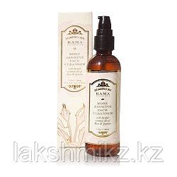 Средство для очищения кожи лица Kama Ayurveda, Rose jasmine face cleanser