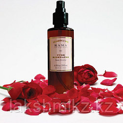 Розовая вода Чистая(Pure Rose Water), Kama Ayurveda