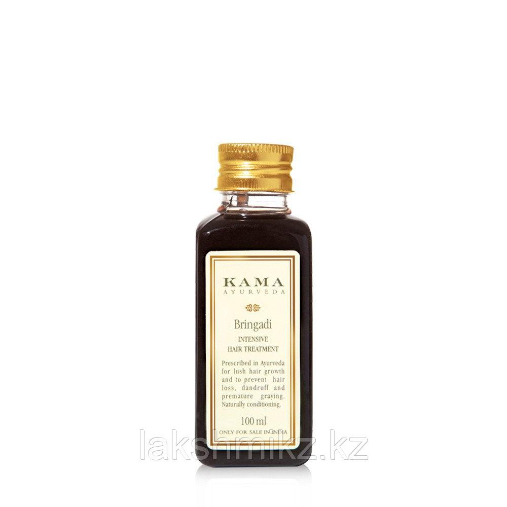 Масло для волос укрепление , восстановление Kama Ayurveda