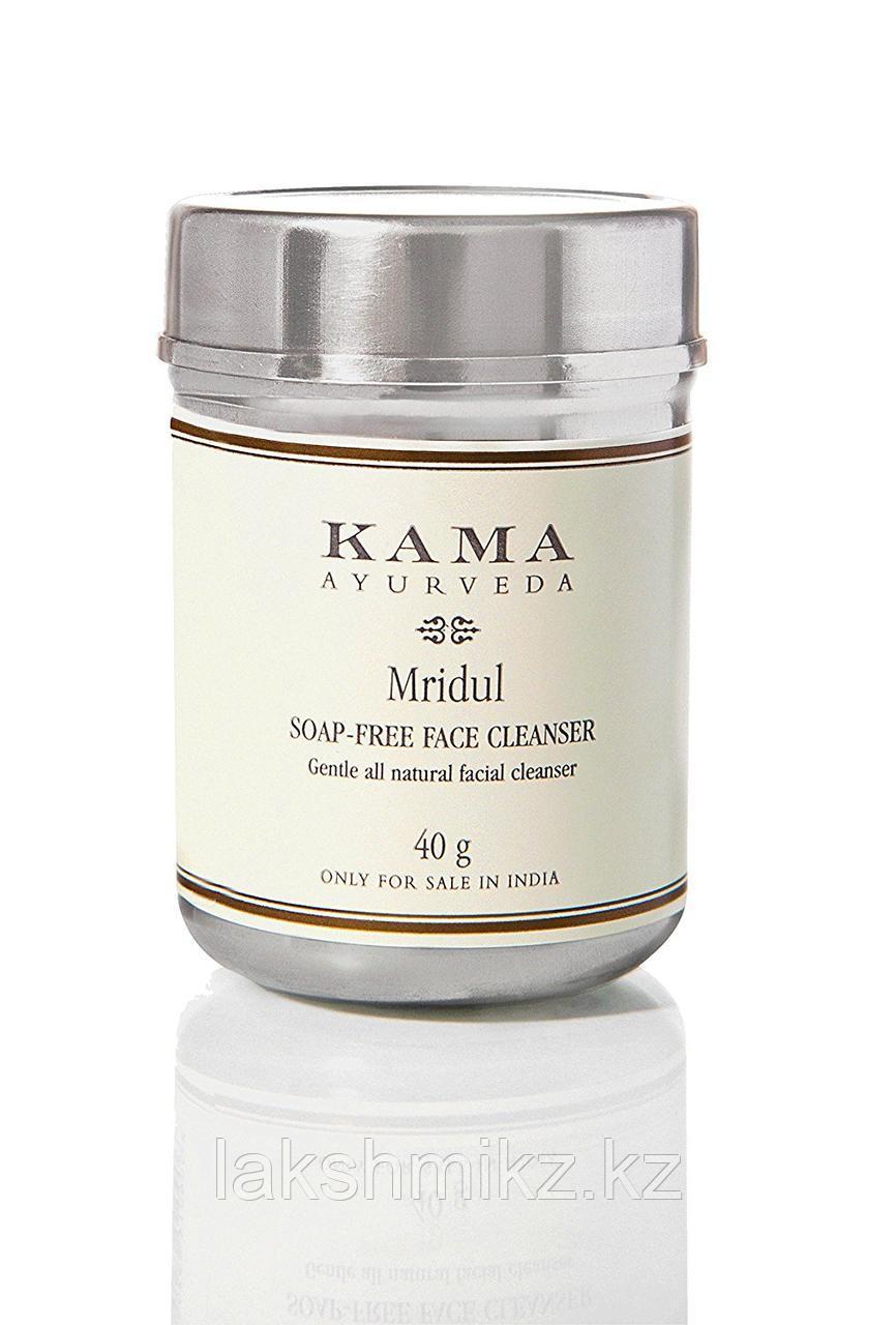 Убтан -Абсолютно натуральное средство для очищения кожи Mridul Kama Ayurveda