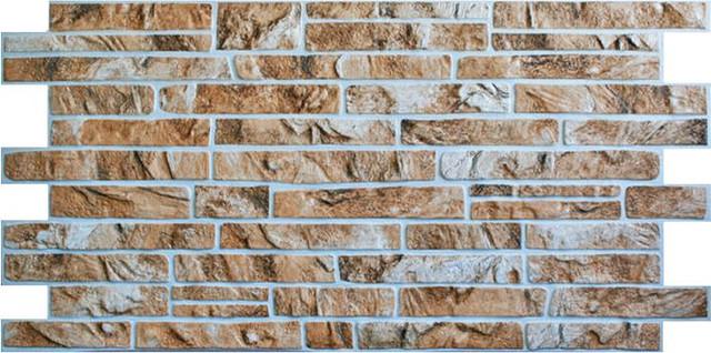 Декоративные стеновые листовые панели ПВХ