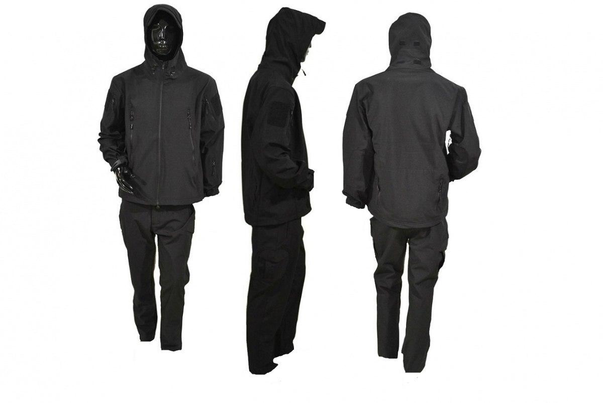 Комплект WindStopper (куртка+штаны)