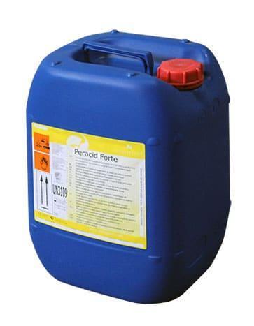 Отбеливающее средство Peracid Forte, фото 2