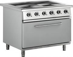 Плита электрическая Rada ПЭ-814Ш-01 (модель 2015)