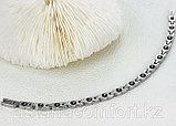 Женский лечебный браслет с германием., фото 3