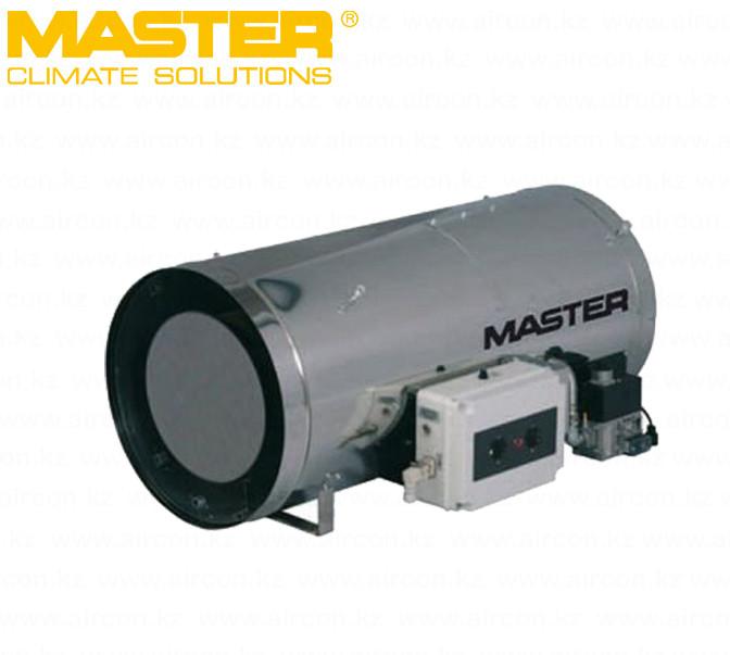 Подвесные нагреватели Master: BLP/N 80 (на природном газе)