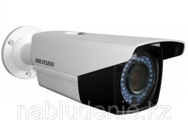 Уличная камера DS-2CE16D7T-IT3Z (DS-1H18 в подарок!)