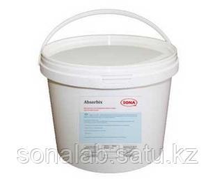 Absorbix- Средство для мытья посуды с трудновыводимым жиром методом кипячения, порошок. 2.2кг