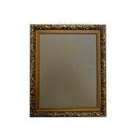Рамка для картины или фото, темное золото, 20*30 см