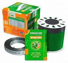 """Комплект """"GREEN BOX"""" GB-150"""