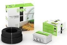 Секция нагревательная кабельная 14 GBA  Агро -400