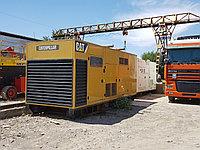 Аренда Дизельная Электростанция Генератор от 100 до 800 кВа Caterpillar FGWilson SDMO AKSA, фото 1