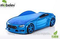 3D кровать-машина NEO БМВ для детей до 12 лет., фото 4