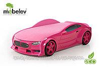 3D кровать-машина NEO БМВ для детей до 12 лет., фото 8