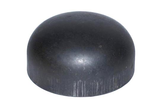 Заглушка сталь под приварку Дн