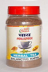 Herbal tea, Fenugreek Пажитник