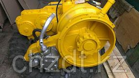Трансмиссия ДЗ95В.10.00.000-1 на автогрейдер ДЗ-98
