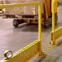 Разметочная лента 3M 766i черно-желтые полоски - фото 3