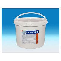 Хлоритекс гранулированный  9 кг (Маркопул)
