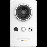 Сетевая видеокамера AXIS M1065-L