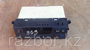 Блок управления климат контролем Subaru Legacy (BG9)