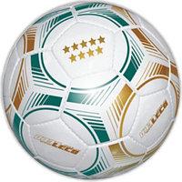 Мяч футб. 10 звезд Россия т1625