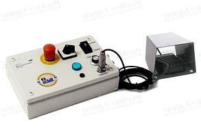 499 99 02. 000 Пульт управления электродвигателем моторизованной катушки серий IPL и MPL