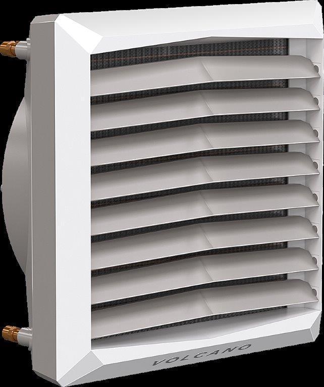 Воздушно-отопительный агрегат NEW Volcano VR1 5-30 кВт