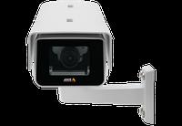 Сетевая камера AXIS P1365-Е Mk II, фото 1