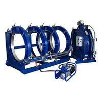 Сварочное оборудование для стыковой сварки полиэтиленовых труб, фото 1