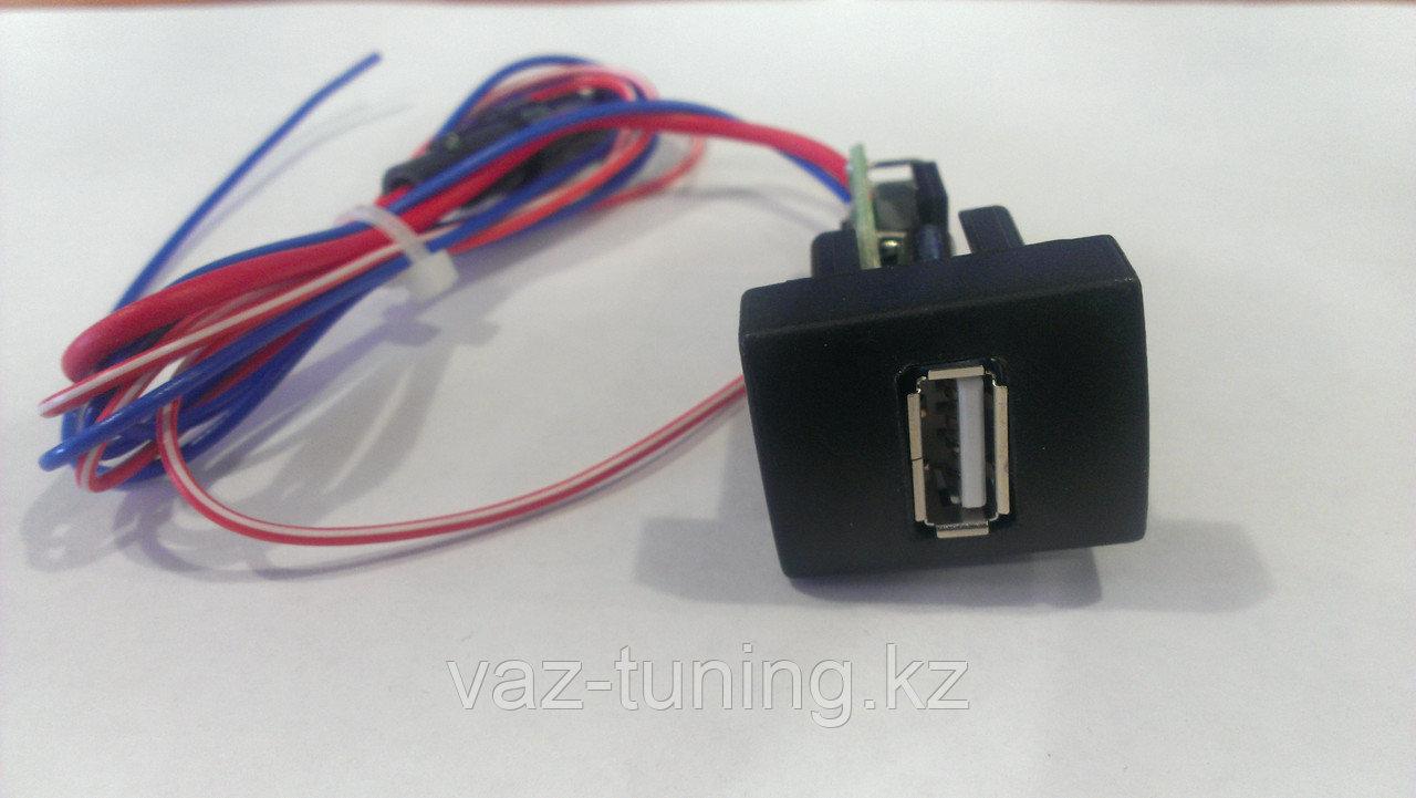 Зарядное устройство ШТАТ USB 1.2 Приора/Гранта