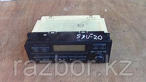 Блок управления климат контролем Toyota Camry Gracia  (SXV20)