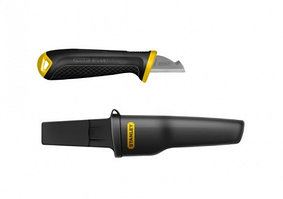 """Нож электрика Stanley """"FatMax®"""" с лезвием из углеродистой стали, длина лезвия 35 мм"""