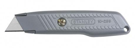 Нож Stanley UTILITY с фиксированным лезвием, длина лезвия 136 мм
