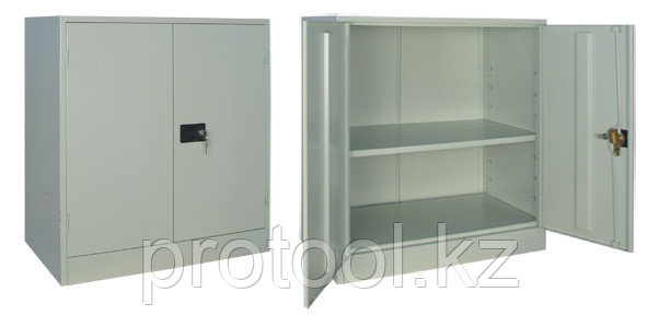 Шкаф Архивный Металлический ШАМ-0,5