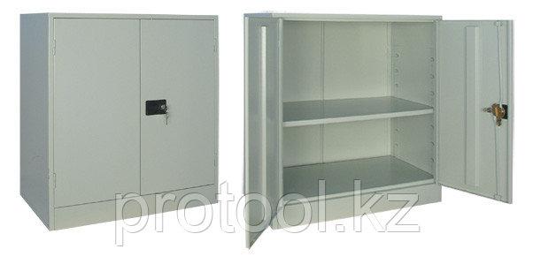 Шкаф Архивный Металлический ШАМ-0,5, фото 2