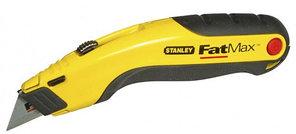 """Нож Stanley """"FatMax®"""" с выдвижным лезвием, длина 170 мм"""