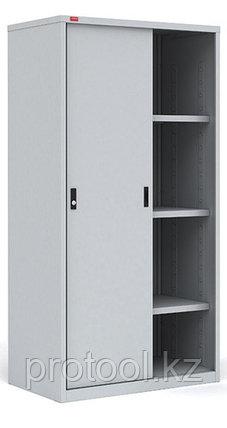 Шкаф Архивный Металлический ШАМ-11.К, фото 2