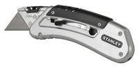 """Нож Stanley с выдвижным лезвием """"Quickslide"""", длина 145 мм"""