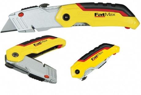 """Нож складной """"FATMAX®"""" с выдвижным лезвием,"""