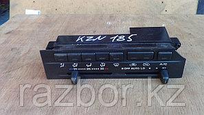 Блок управления климат контроля Toyota Hilux Surf (KZN185)
