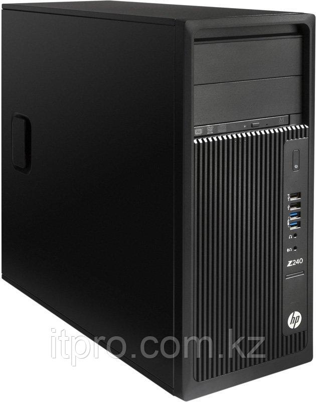 Компьютер HP Z240 Workstation