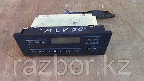 Блок управления климат контроля Toyota Windom / Lexus ES (20)