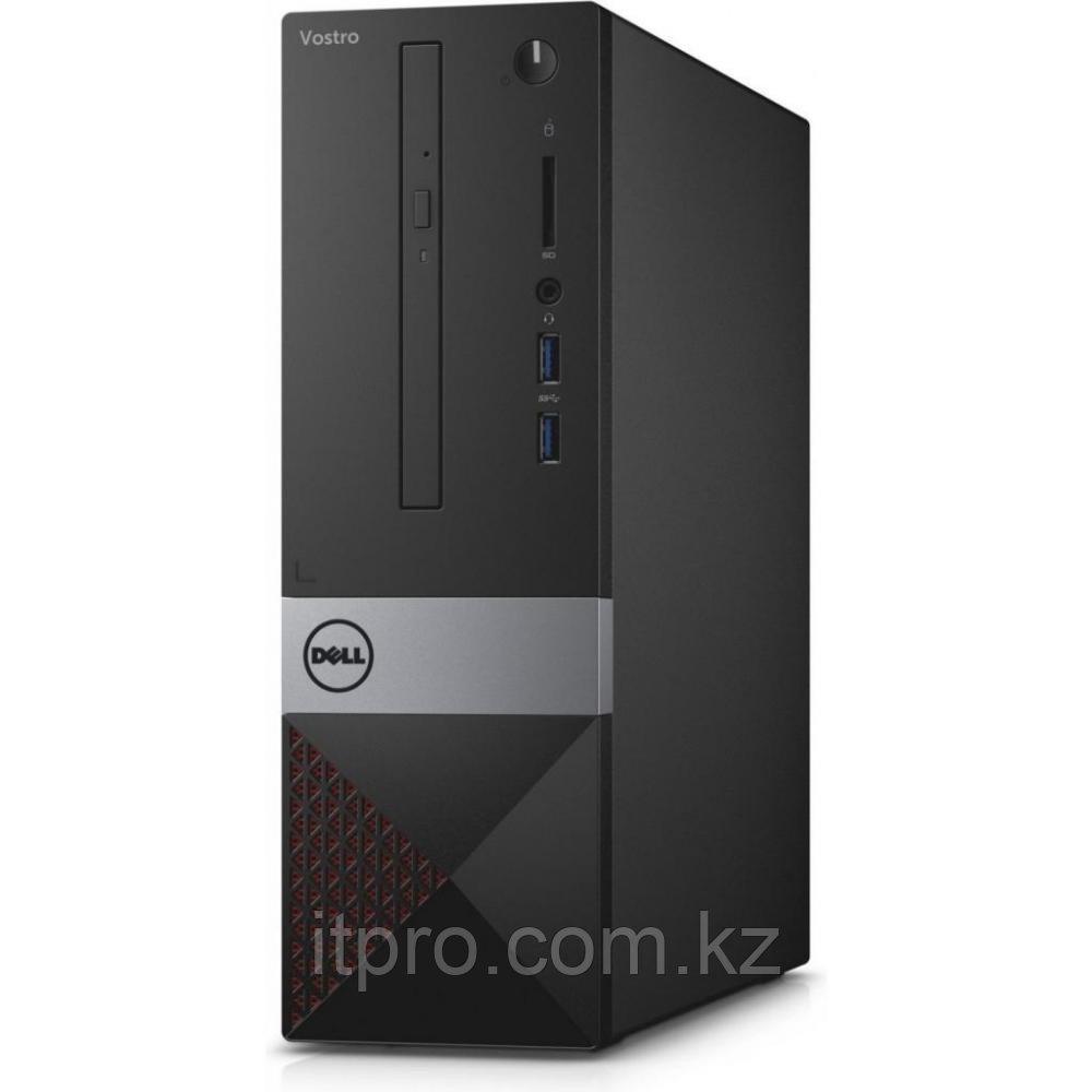Компьютер Dell Vostro 3252 SFF