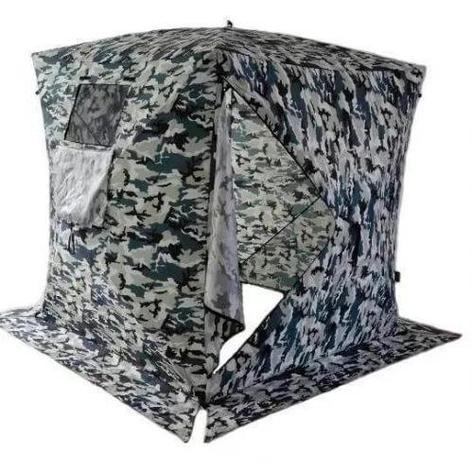 Палатка Куб, фото 2