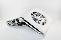 Пылесос(вытяжка) для маникюра и наращивания ногтей, фото 1